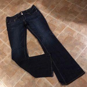 American Eagle Artist jeans size women's 10